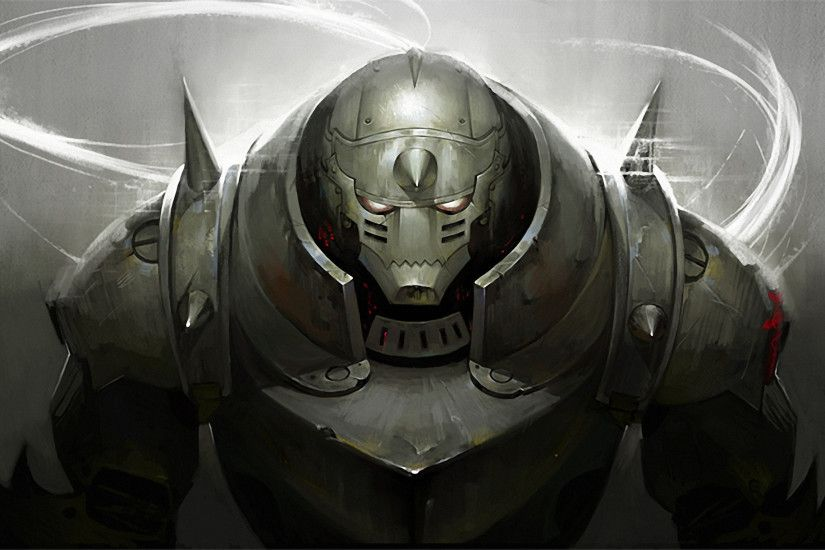 Download. « Fullmetal Alchemist Alphonse HD Desktop Backgrounds · Fullmetal  Alchemist Alphonse ...