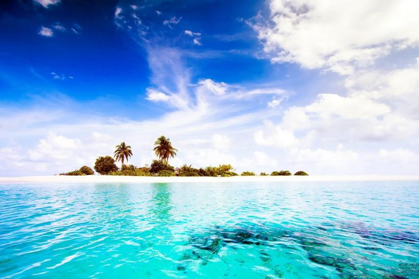 Maldives Diggiri Island Wallpapers | HD Wallpapers