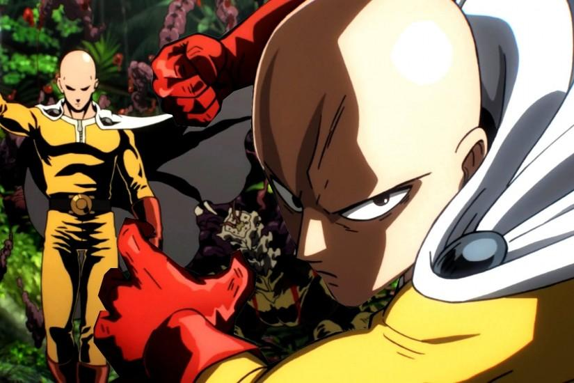 cool one punch man wallpaper 1920x1080 x for android