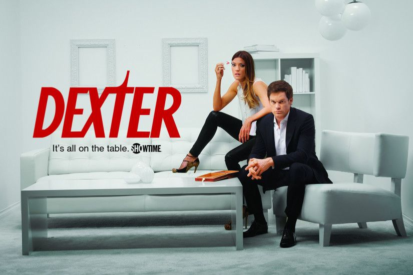 ... Dexter Season 7 Wallpaper HD 2 by iNicKeoN