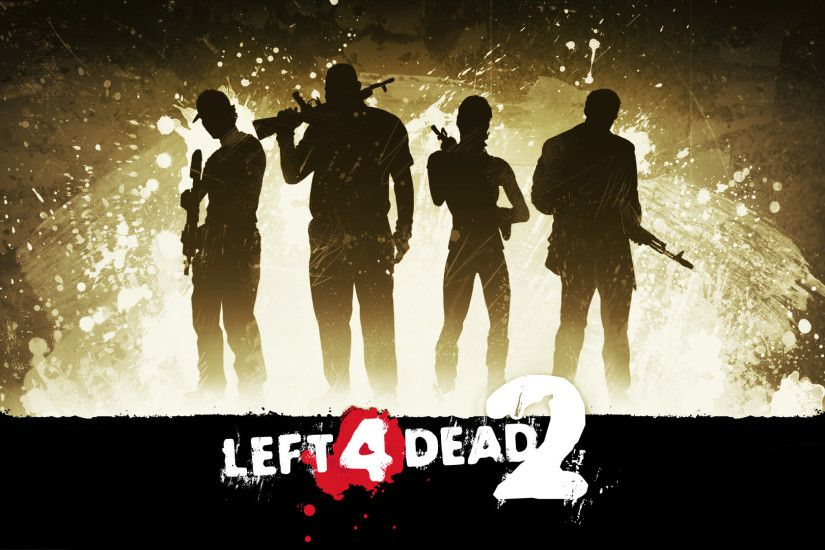 Left 4 Dead 2 Wallpaper