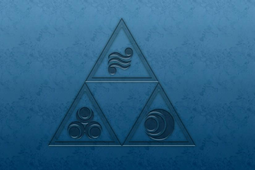 triforce wallpaper 2560x1600 for ipad 2