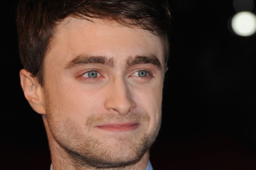 Daniel Radcliffe takes blood pressure medication. He's 25. | The Independent