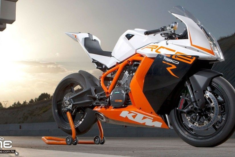 2015 KTM RC390 HD Wallpaper (4012) | Assura.
