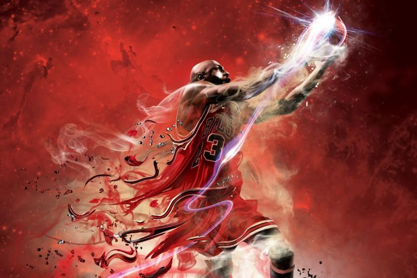 Preview wallpaper nba, 2k12, game, basketball, ball, jump, sports 3840x2160