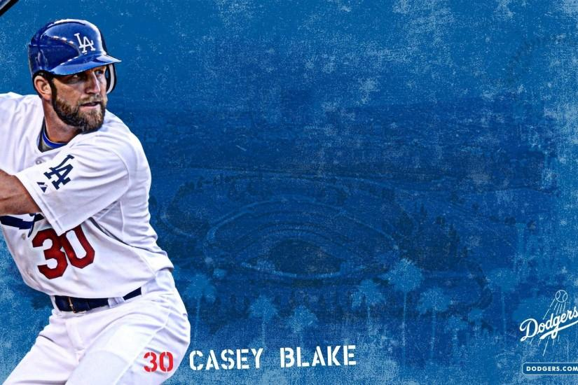Casey Blake Dodgers Wallpaper