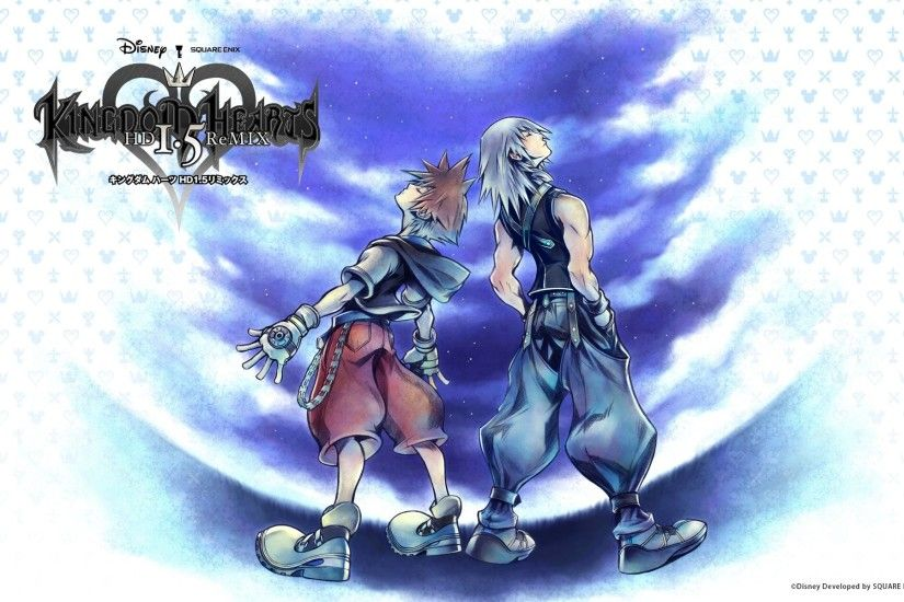 Kingdom Hearts 358/2 Days, Wallpaper - Zerochan Anime Image Board | Epic  Car Wallpapers | Pinterest | Wallpaper