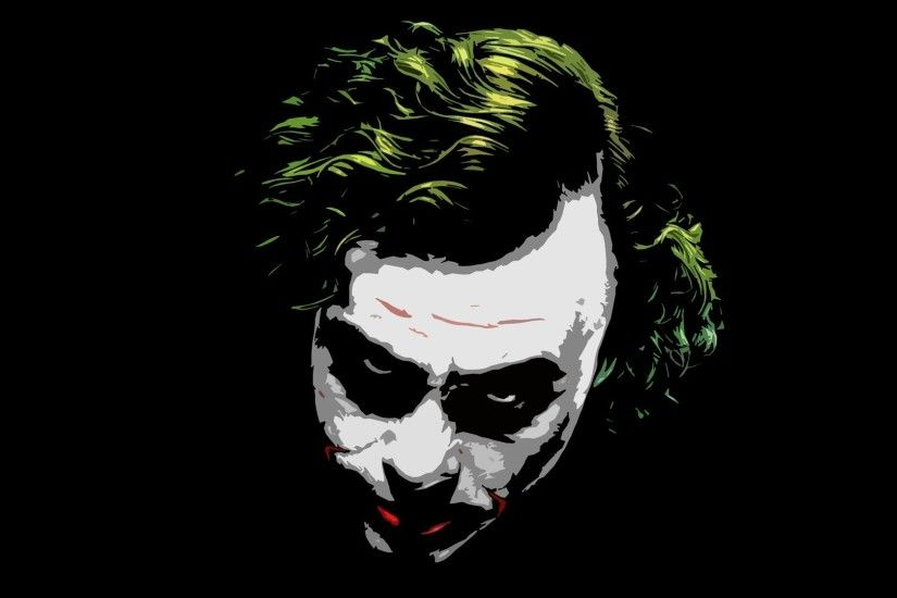 movies, Batman, The Dark Knight, Joker, MessenjahMatt Wallpapers HD /  Desktop and Mobile Backgrounds