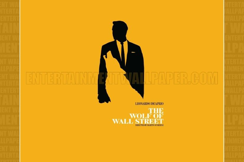 The Wolf of Wall Street Wallpaper - Original size, download now.
