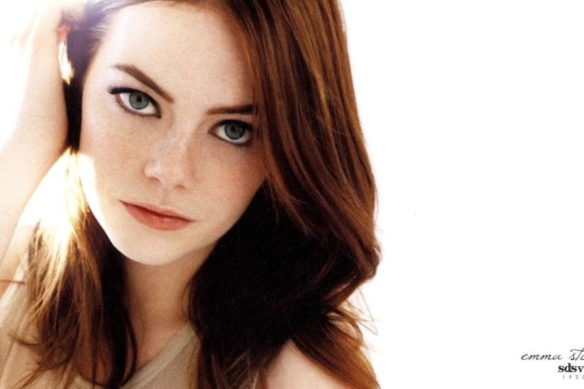 Emma Stone Wallpapers | HD Wallpapers Base
