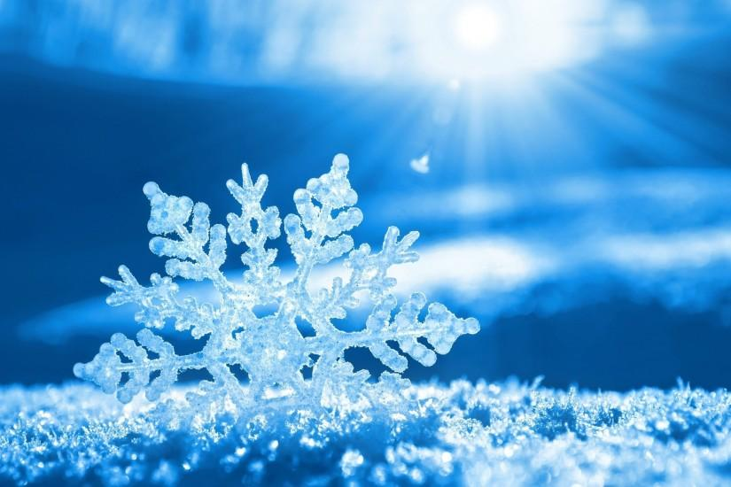 best snowflake background 2560x1600