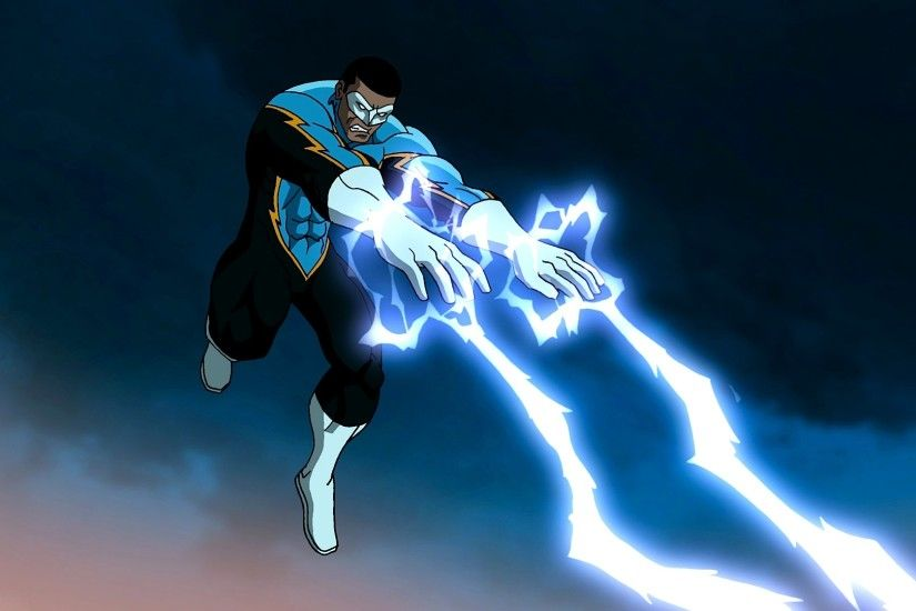 DC Universe Online – Electricity Damage Guide