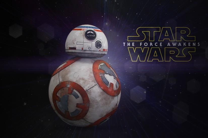 bb8 16 9 1080p by xsas7 watch fan art wallpaper movies tv 2015 .