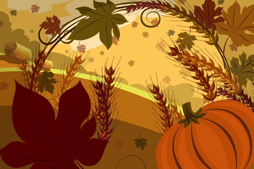 Cute Thanksgiving Wallpapers.