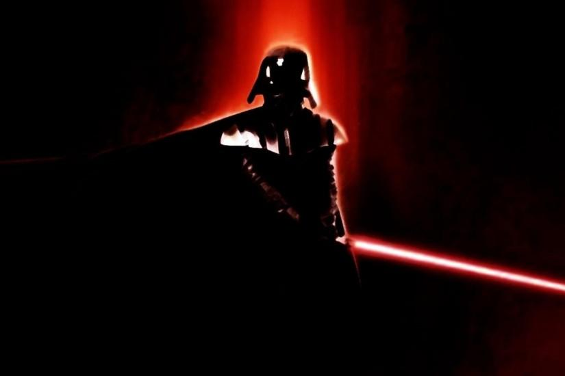 popular darth vader wallpaper 1920x1080 large resolution