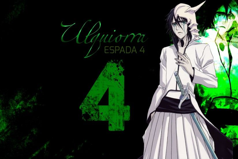 Ulquiorra Wallpaper