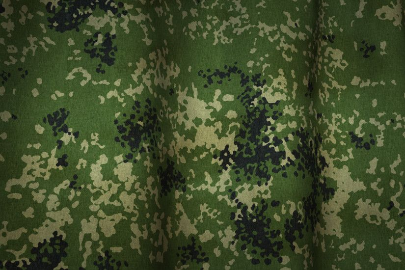 Green Camouflage Wallpaper Green camoufla.