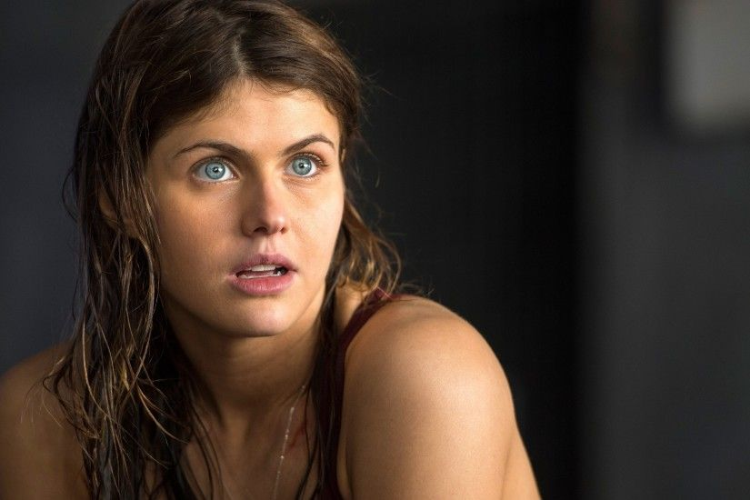 Alexandra Daddario San Andreas wallpapers (19 Wallpapers)