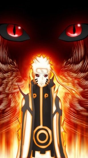 ... Nine Tailed Fox. Naruto Wallpaper Hd Qygjxz