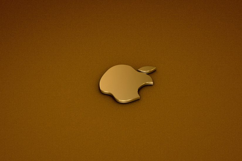 Download Apple 3D Wallpaper Free.