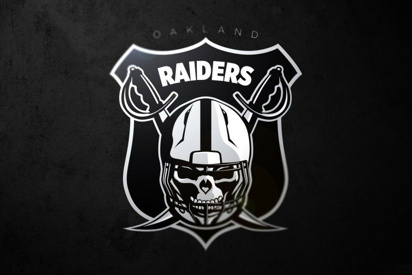 wallpapers logo oakland raiders amazing download mac 1920×1080