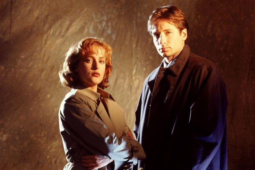 The X-Files,