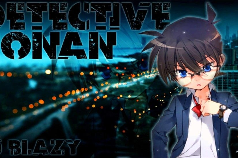 Detective Conan Wallpaper and Background | HD Wallpapers .