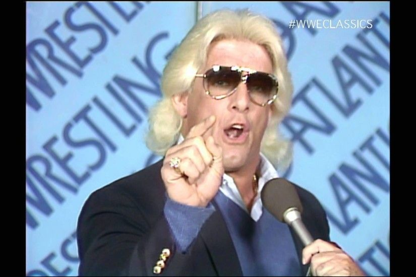 39 best Ric Flair images on Pinterest | Ric flair, ...