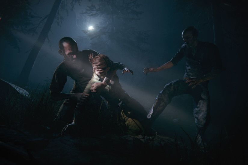 Outlast 2 will cost $29.99 USD when it launches. Below, you can check out  the new batch of screenshots. Additionally, you can check out the game's  launch ...