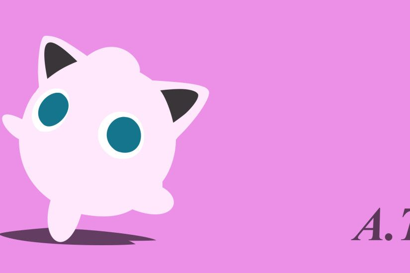 Jigglypuff by bluesoul327 Jigglypuff by bluesoul327