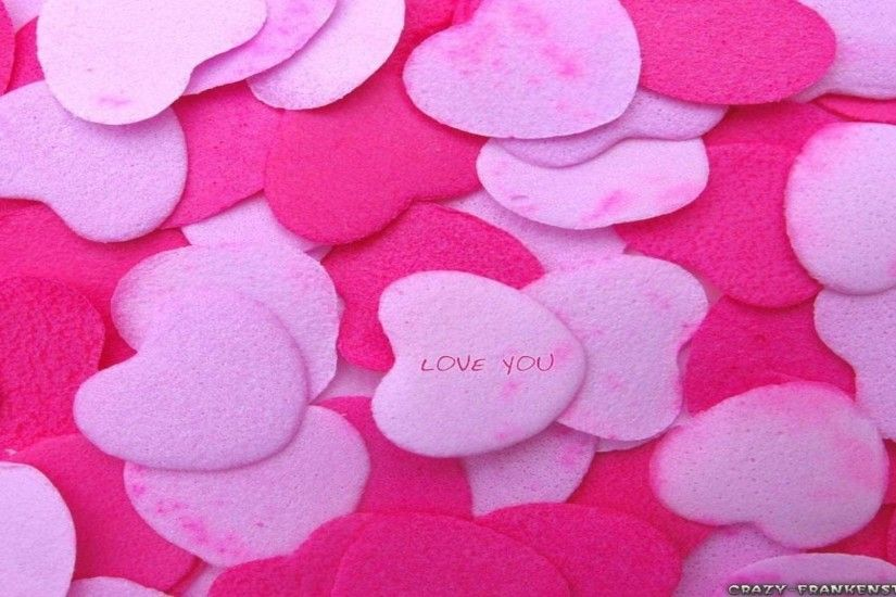 1920x1344 love heart romantic pink heart tree heart