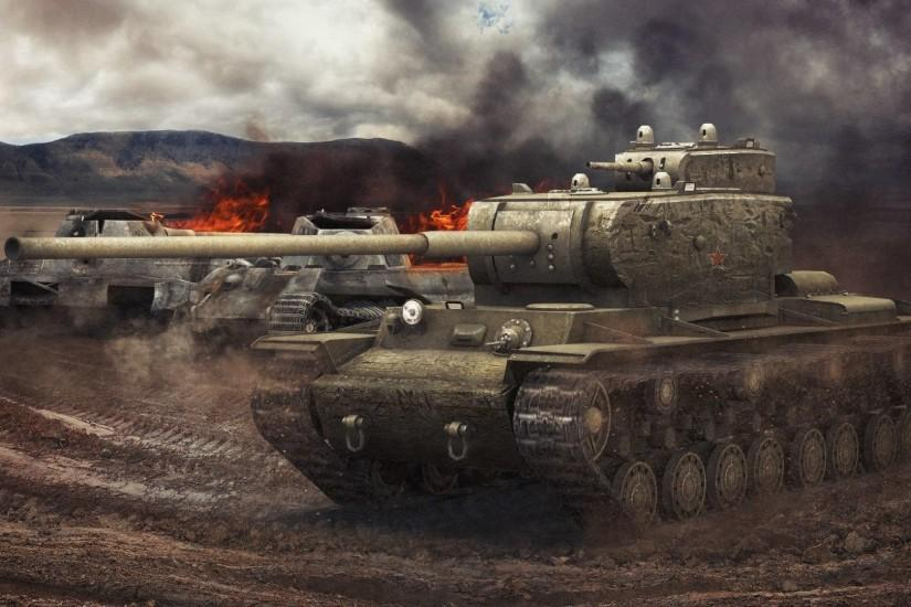 World of Tanks wallpaper ·① Download free awesome