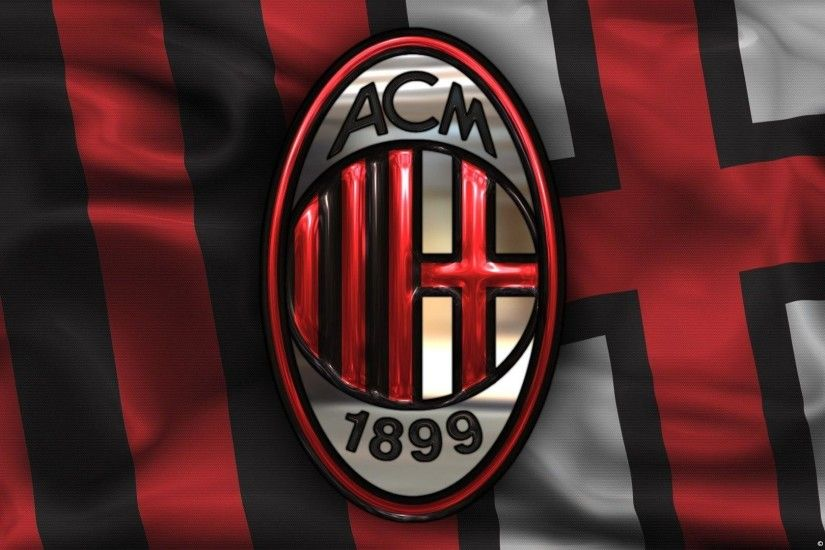 AC Milan FC New And Nice Background Wallpapers