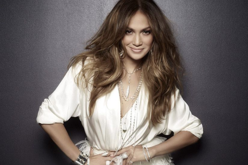 Jennifer Lopez wallpapers HD-3