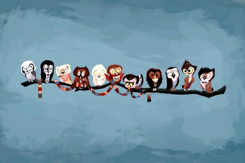 Cool Cartoon Wallpaper