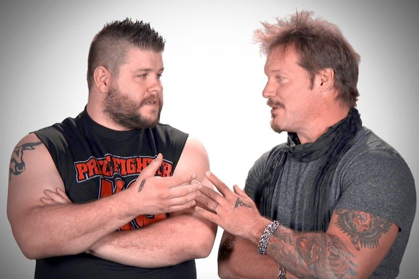 Vince McMahon Not Happy With Kevin Owens vs. Chris Jericho