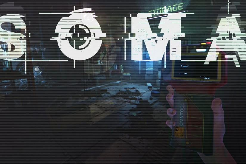 SOMA – A Terrifying Game Of Hide And Seek