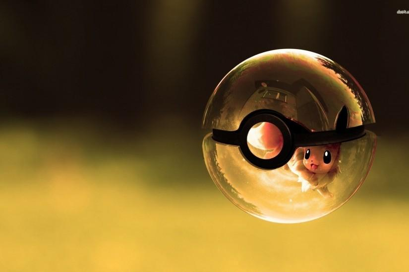 Pokeball Wallpaper 677652