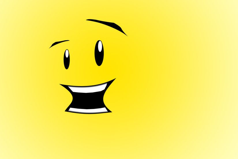 Smiley Face Wallpaper 12332