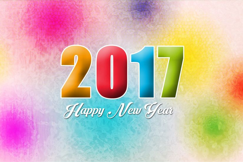 Happy New Year 2017 wallpaper Happy New Year 2017 hd wallpaper