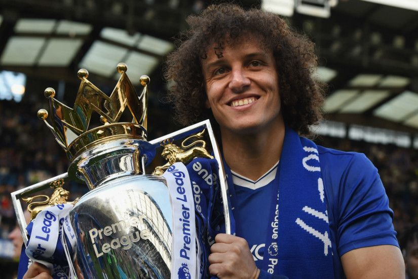 Chelsea star David Luiz lavishes praise on record Arsenal signing Alexandre  Lacazette