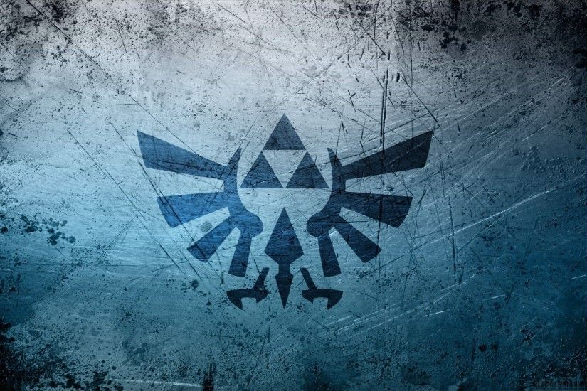 Legend Of Zelda Wallpaper Wide