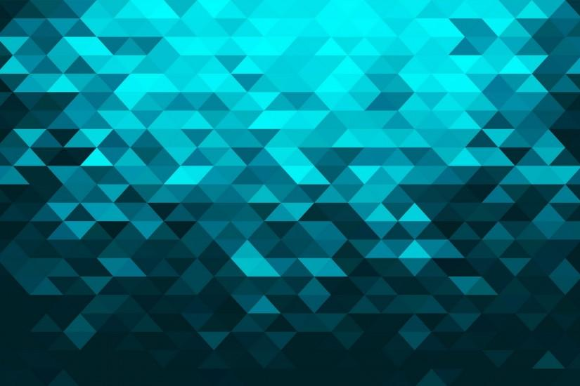 Turquoise Widescreen Wallpaper