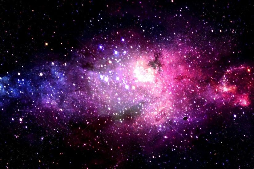 Space Ambient - Relax Music 1 HOUR Cosmic Universe Galaxy Noise - YouTube