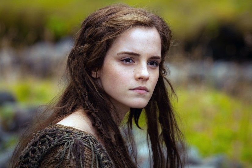 Emma Watson in Noah Movie HD Wallpaper New HD Wallpapers 1920×1200