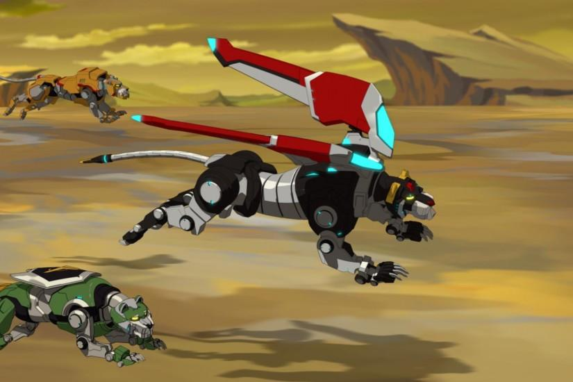 voltron-legendary-defender-image-yellow-green-black-lion