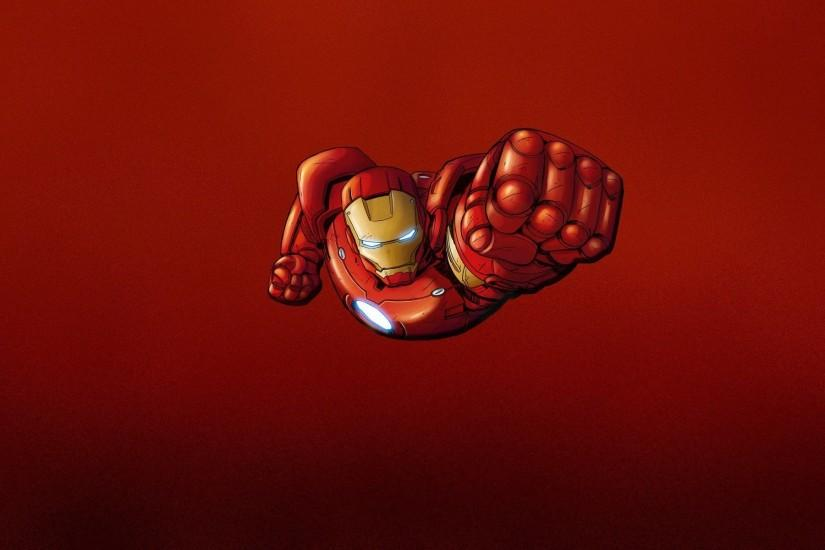ironman wallpaper 1920x1200 for phones