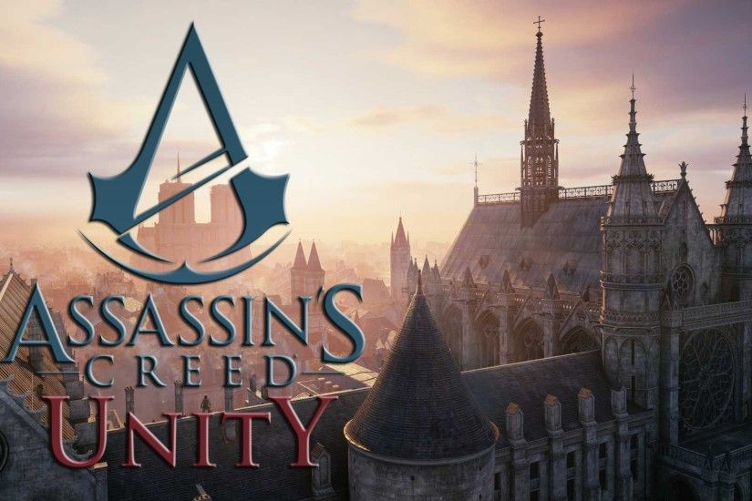 Assassins Creed Unity Wallpaper Background 8479