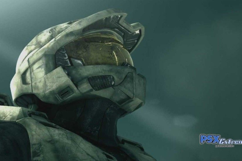 Halo 3 Game HD Wallpaper | Background Download