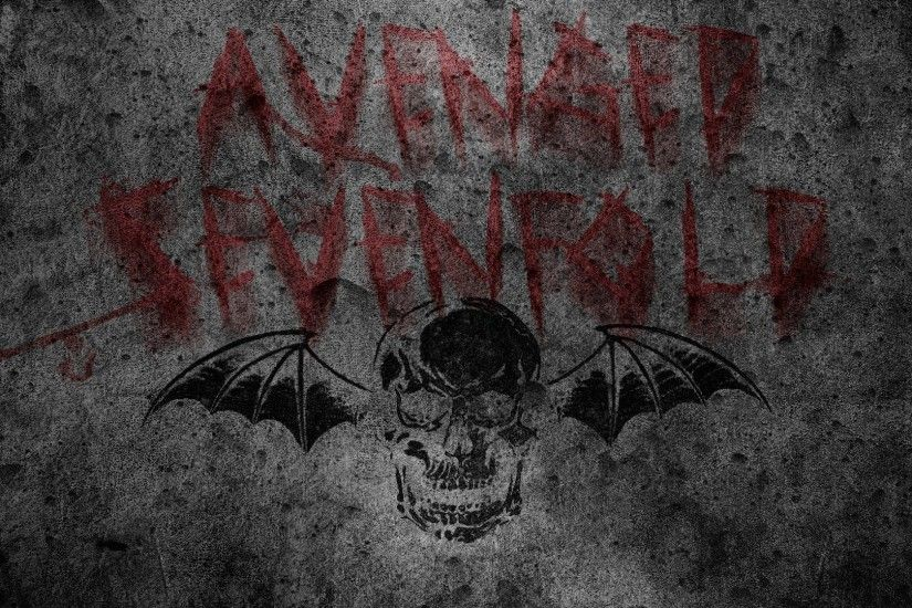 <b>Wallpaper's</b> Collection: Â«<b>Avenged Sevenfold